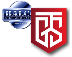 Balco Sign and Safety